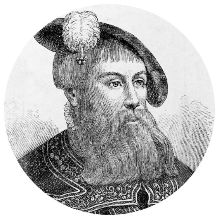 Gustav Eriksson Vasa